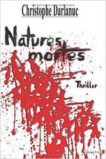 Natures mortes, Christophe Darlanuc, 2014